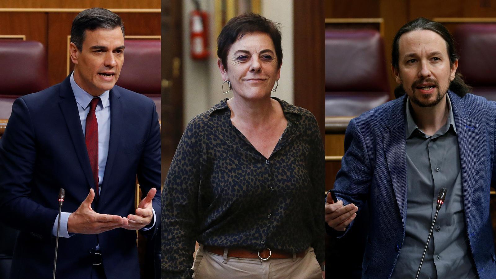 Sanitat ha d'anunciar avui si Barcelona passarà dilluns a la fase 1 i crisi al govern espanyol  pel pacte amb Bildu: les claus del dia, amb Antoni Bassas (22/05/2020)