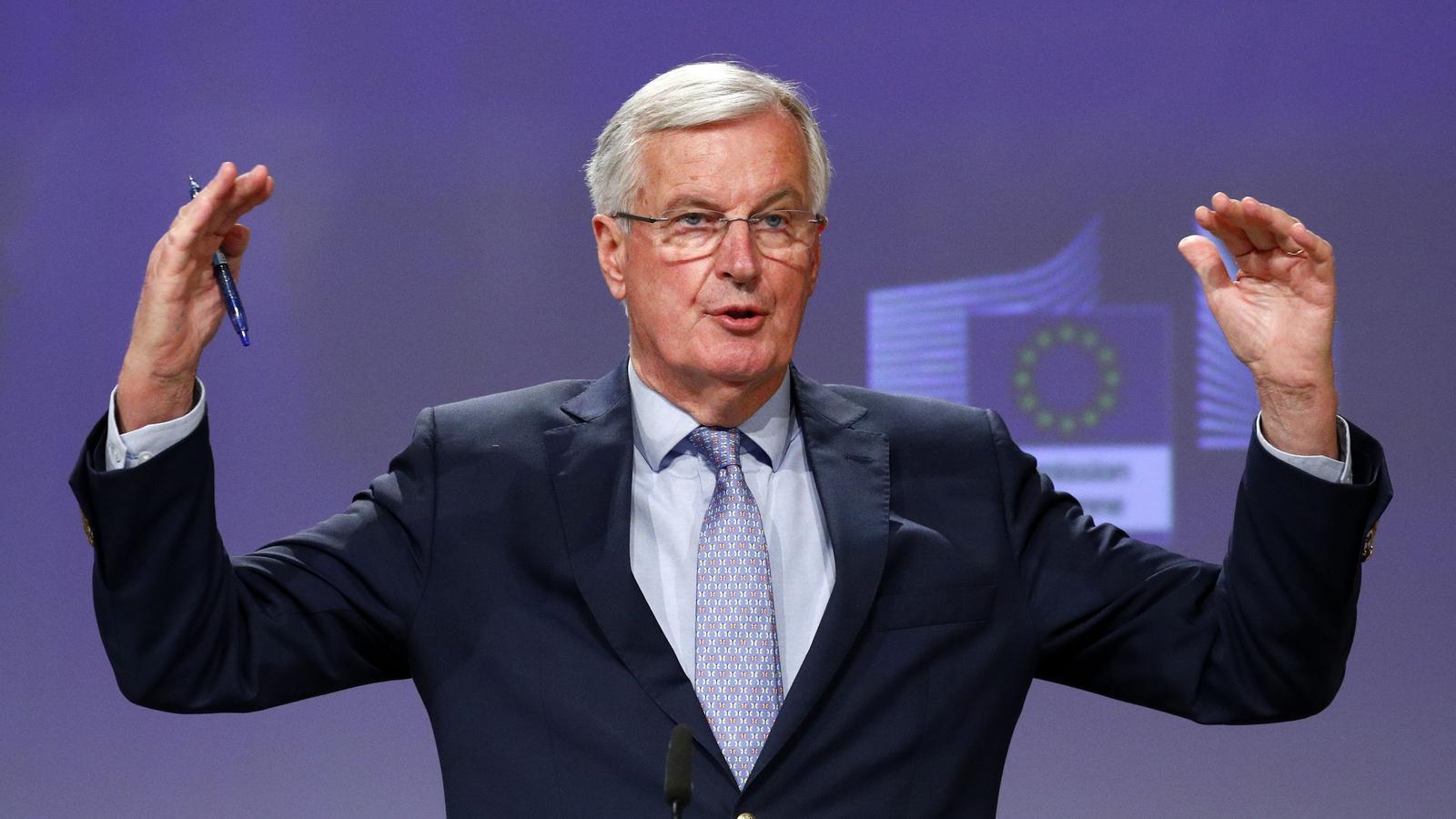 La nova negociació del post-Brexit frustra Londres i Brussel·les
