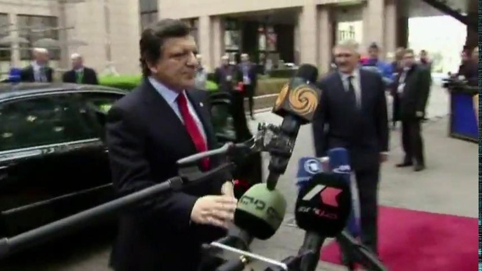 Durao Barroso respondrà les preguntes dels internautes a YouTube