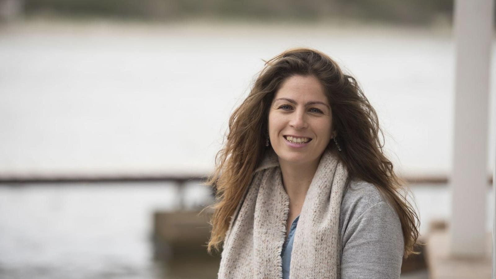 La coordinadora insular d'Unides Podem, Nati Benejam ha destacat l'aposta per potenciar les energies renovables.