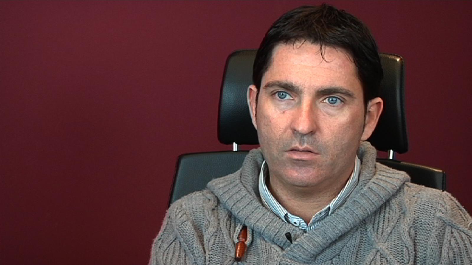 Xavi Pascual: Pep Guardiola ha aconseguit canviar el sentiment d'un país