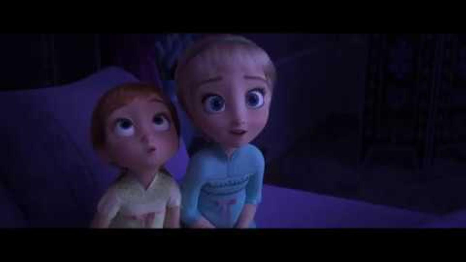 'Frozen II', tràiler en català