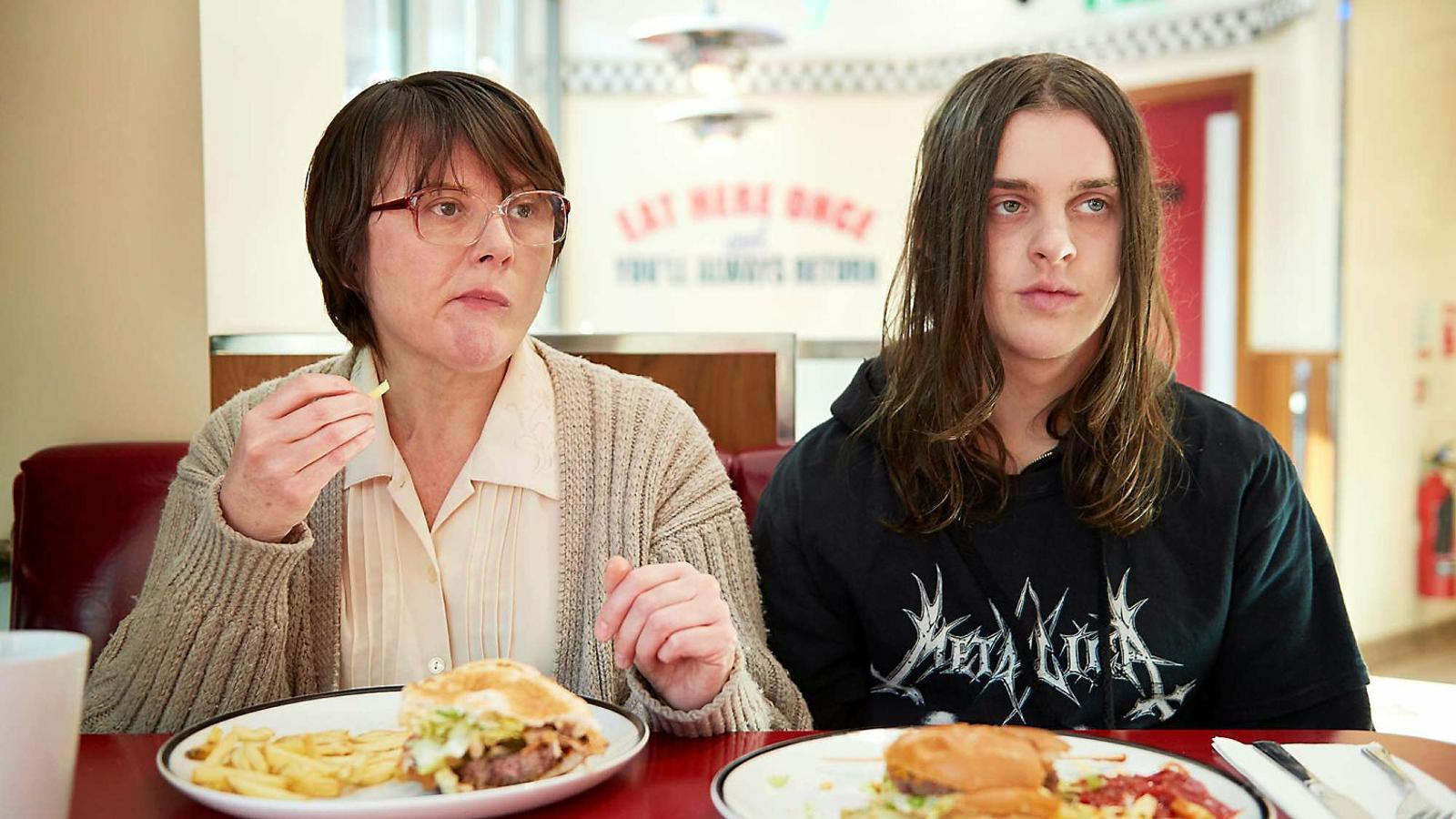 FESTIVAL DE LOCARNO: El fill de Nick Cave es revela com a actor donant vida a un 'heavy' tendre