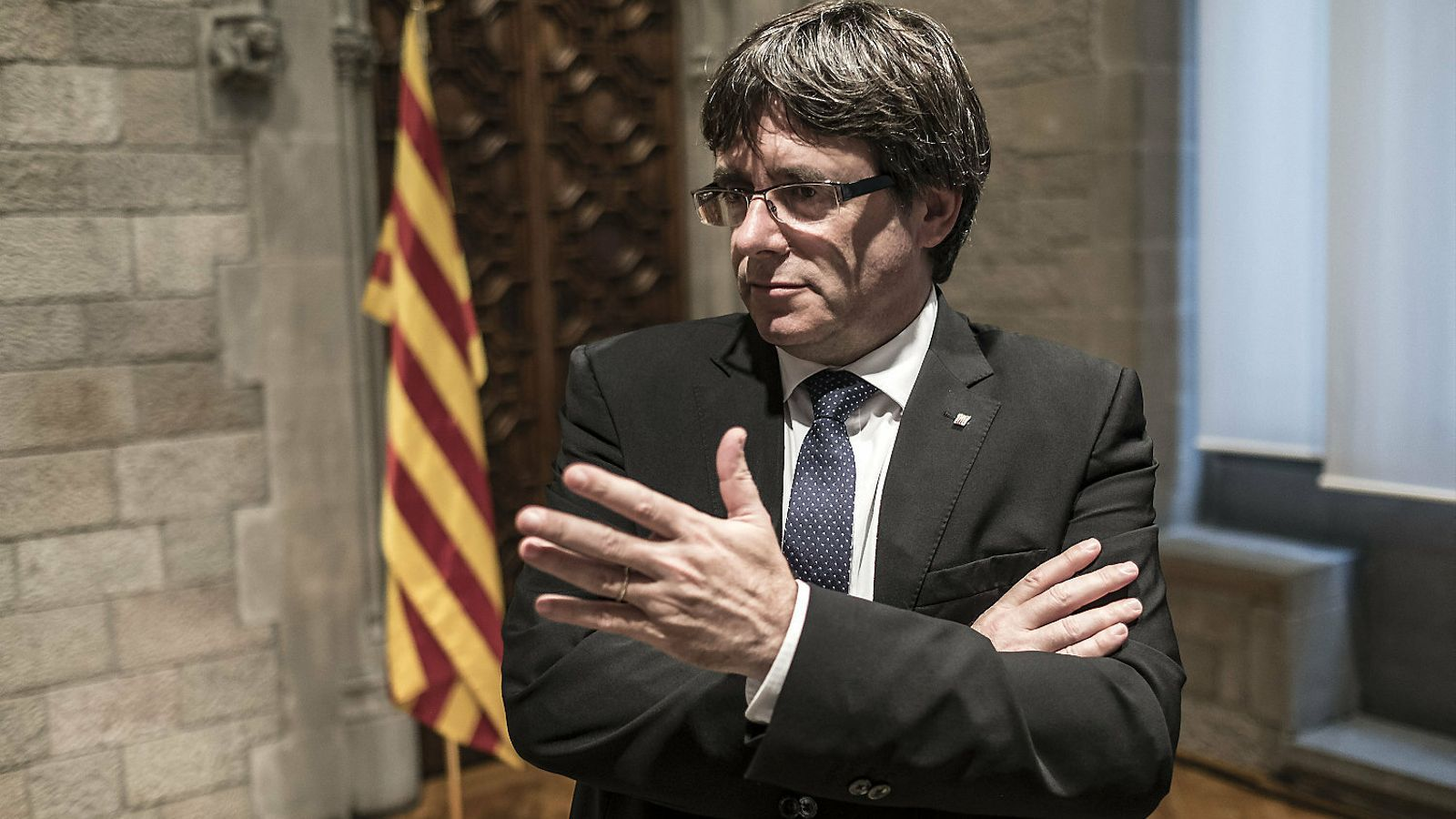Els serveis jurídics del Parlament Europeu descarten la immunitat per a Puigdemont