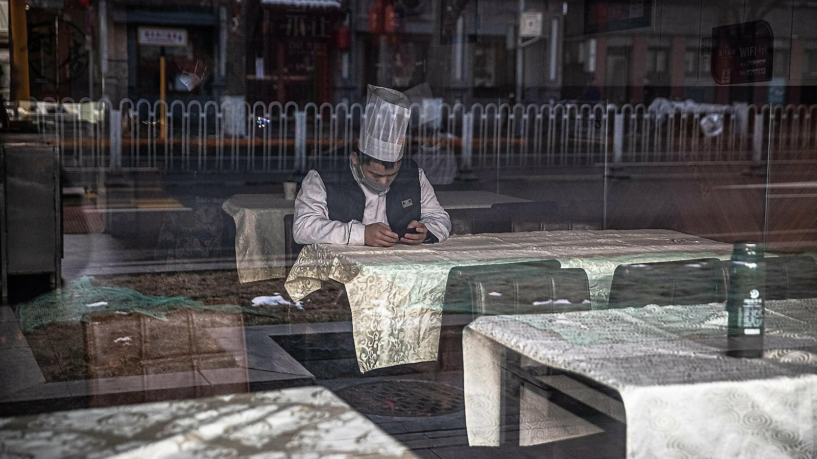 La Xina, un gegant amb peus de fang