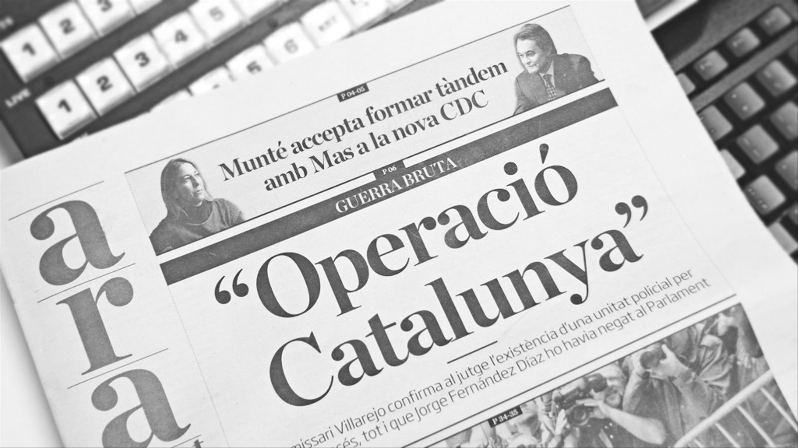 L'anàlisi d'Antoni Bassas: 'El dia que Espanya faci un informe Chilcot'