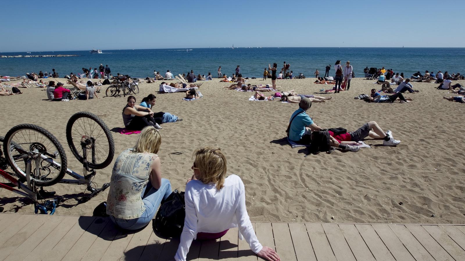Coses per fer a  Barcelona a l'agost 20