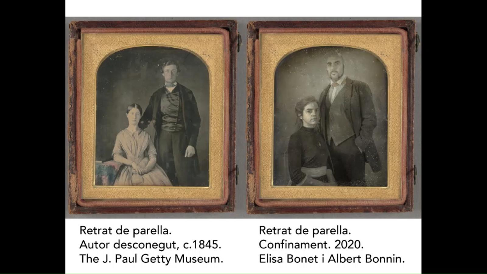 Fotoconnexio i el repte #fotoinspirat a les xarxes