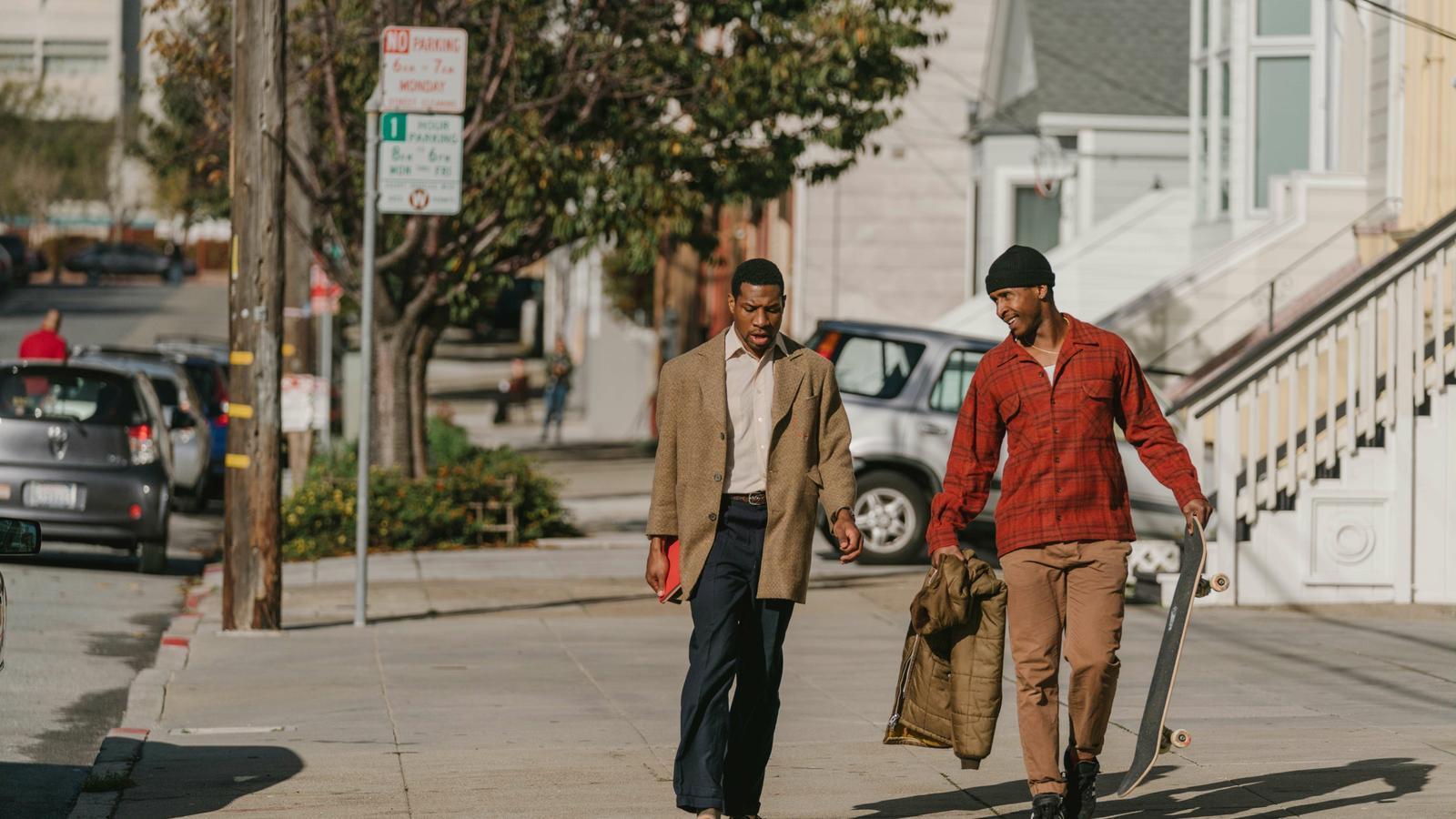 FESTIVAL DE LOCARNO: El cinema explora l'experiència de ser negre