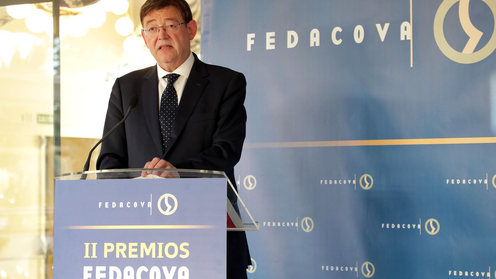 La Generalitat Valenciana eliminarà les 28 beques de Presidència que la Inspecció de Treball ha considerat