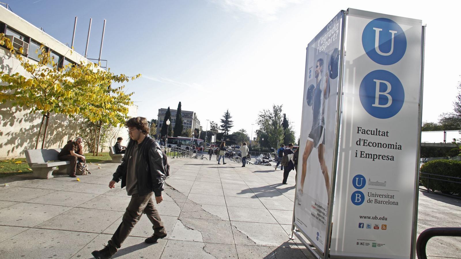 Els doctorands universitaris criden a la vaga aquest dimarts per reclamar millores salarials