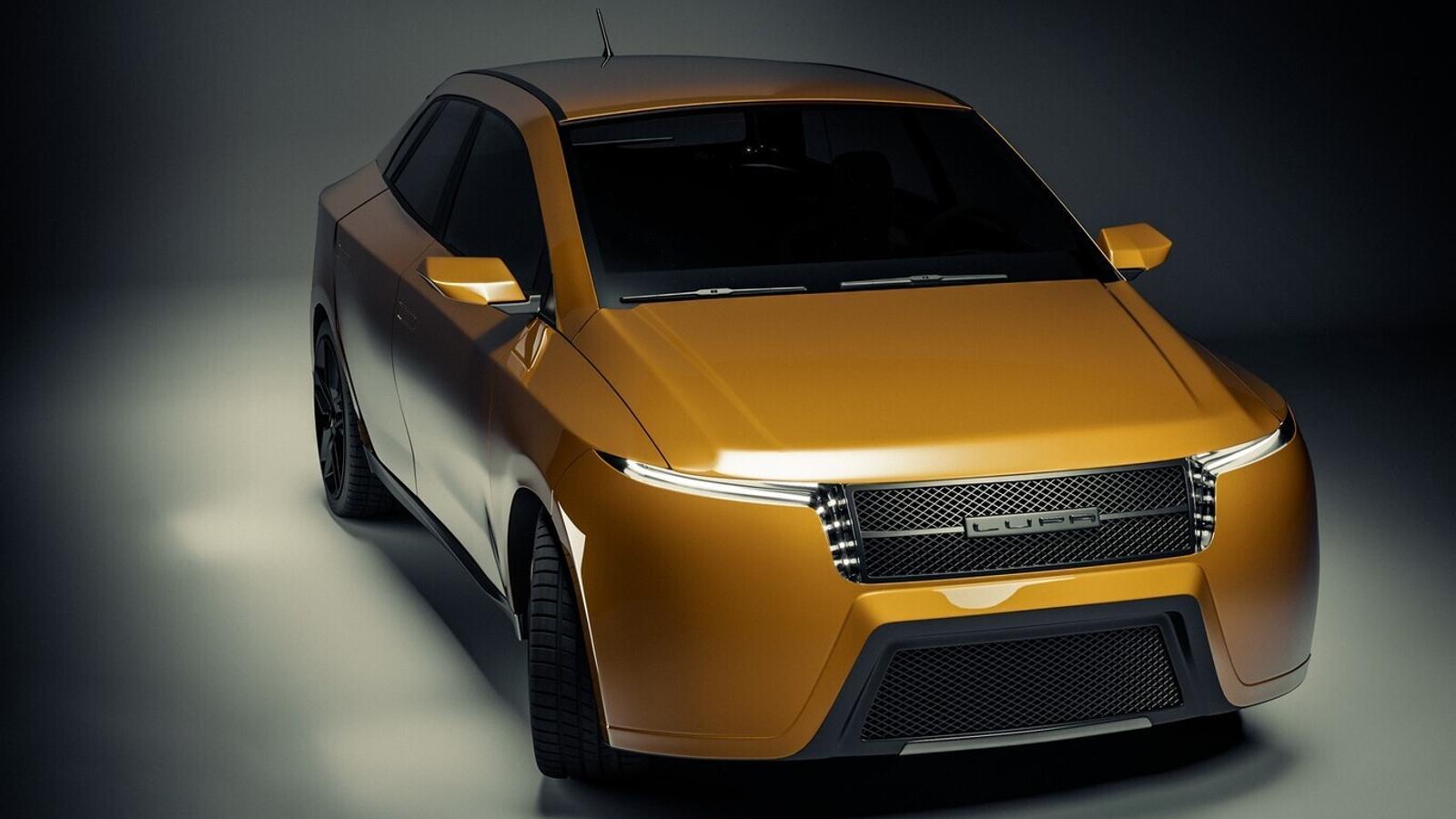 Lupa Motors: un cotxe elèctric fabricat a Catalunya per menys de 20.000 euros