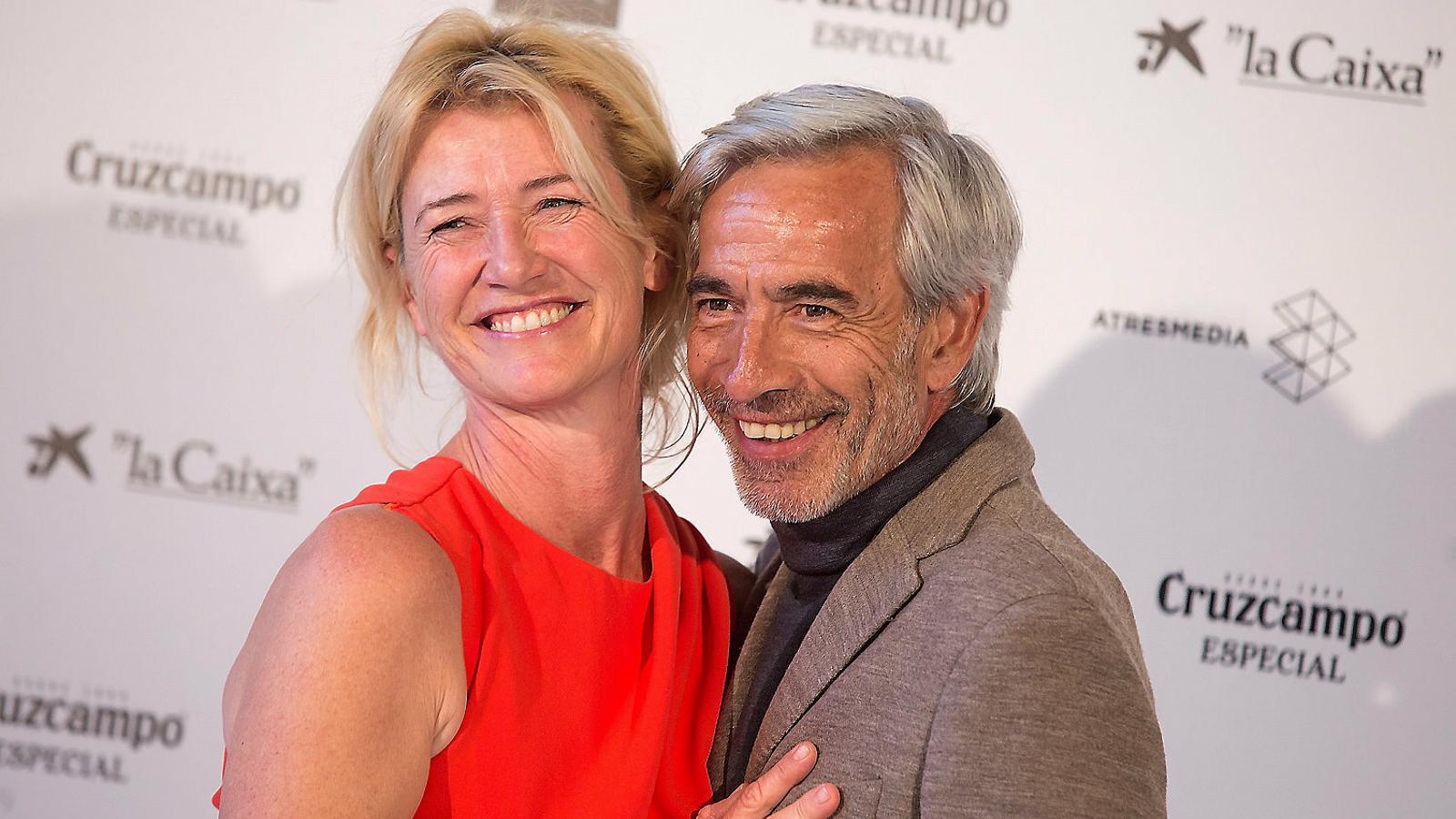 Envien a judici Imanol Arias i Ana Duato per frau milionari a Hisenda