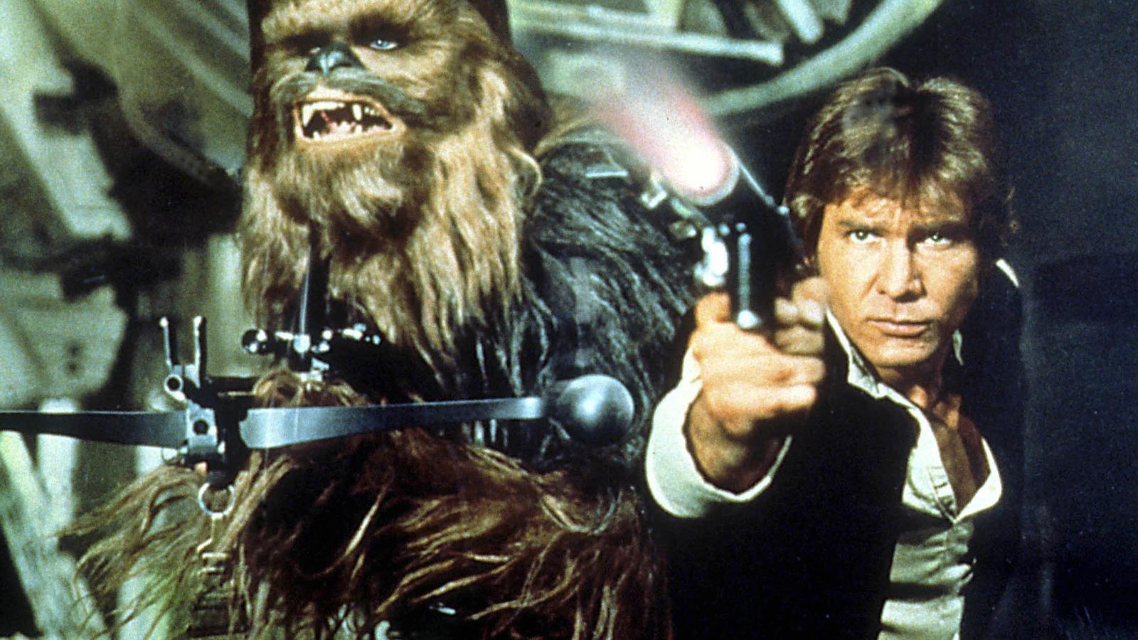 Star Wars: 'Una nueva esperanza'