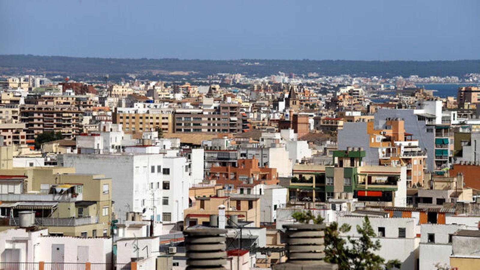 La rendibilitat de l'habitatge a Espanya va arribar al 6,8% el 2020.
