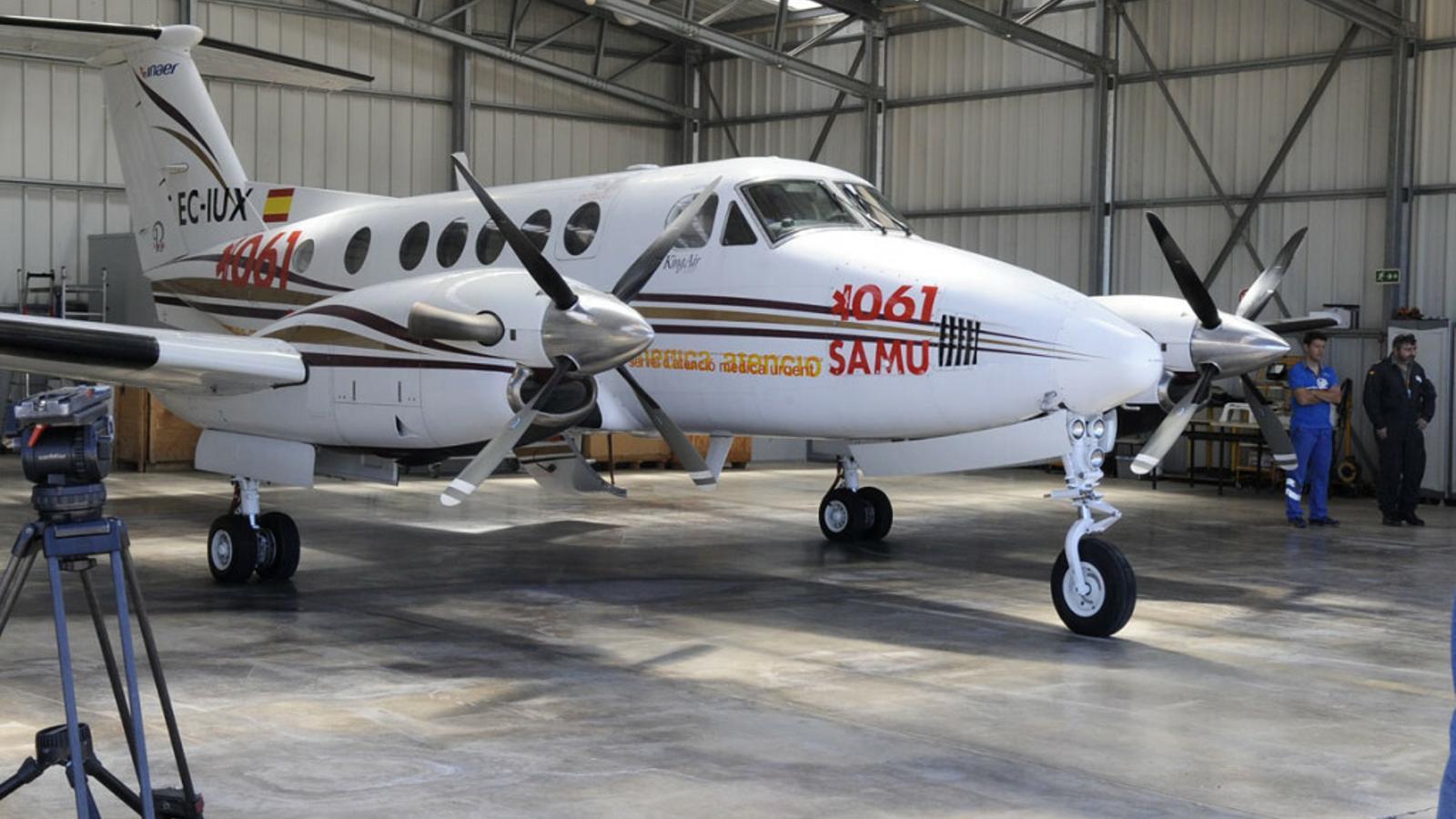 L'Estat tramita un concurs exprés per adjudicar els vols entre illes