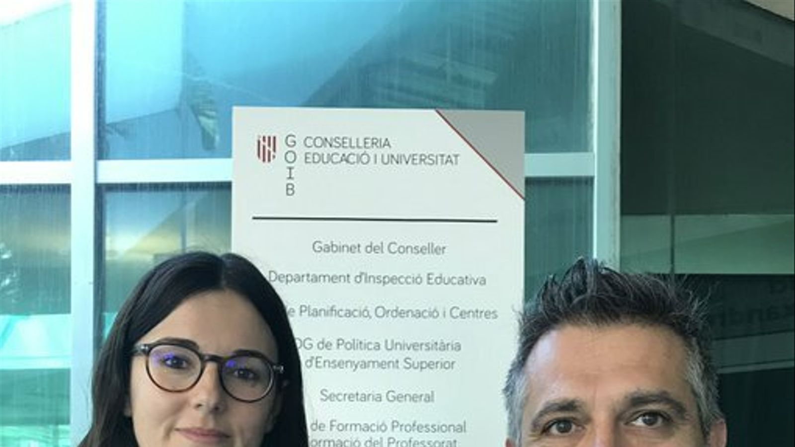 UGT presenta 95 esmenes a la Llei d'Educació de les Illes Balears