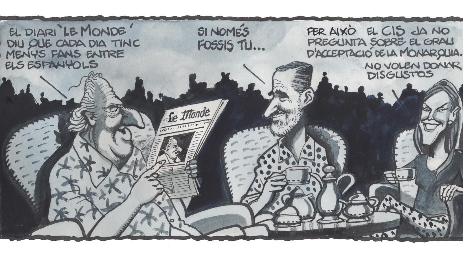 'A la contra', per Ferreres 31/05/2020