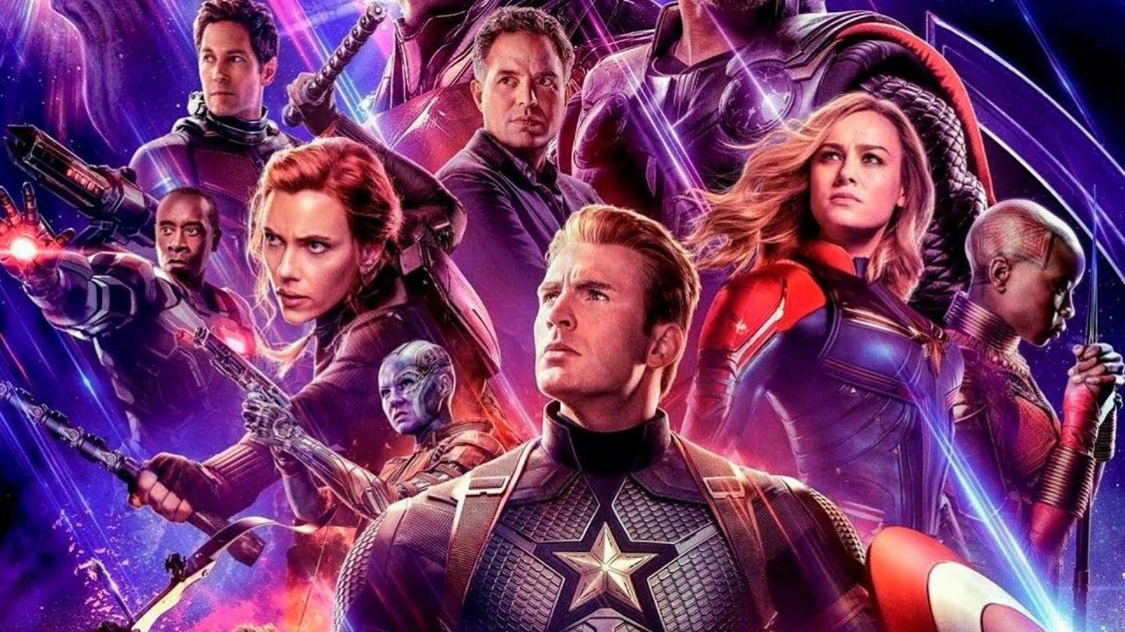 'Vengadores: Endgame', la videocrítica