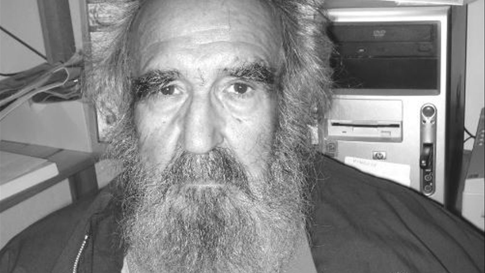 Mor Mateu Joan Florit, director i editor de L'Estel de Mallorca