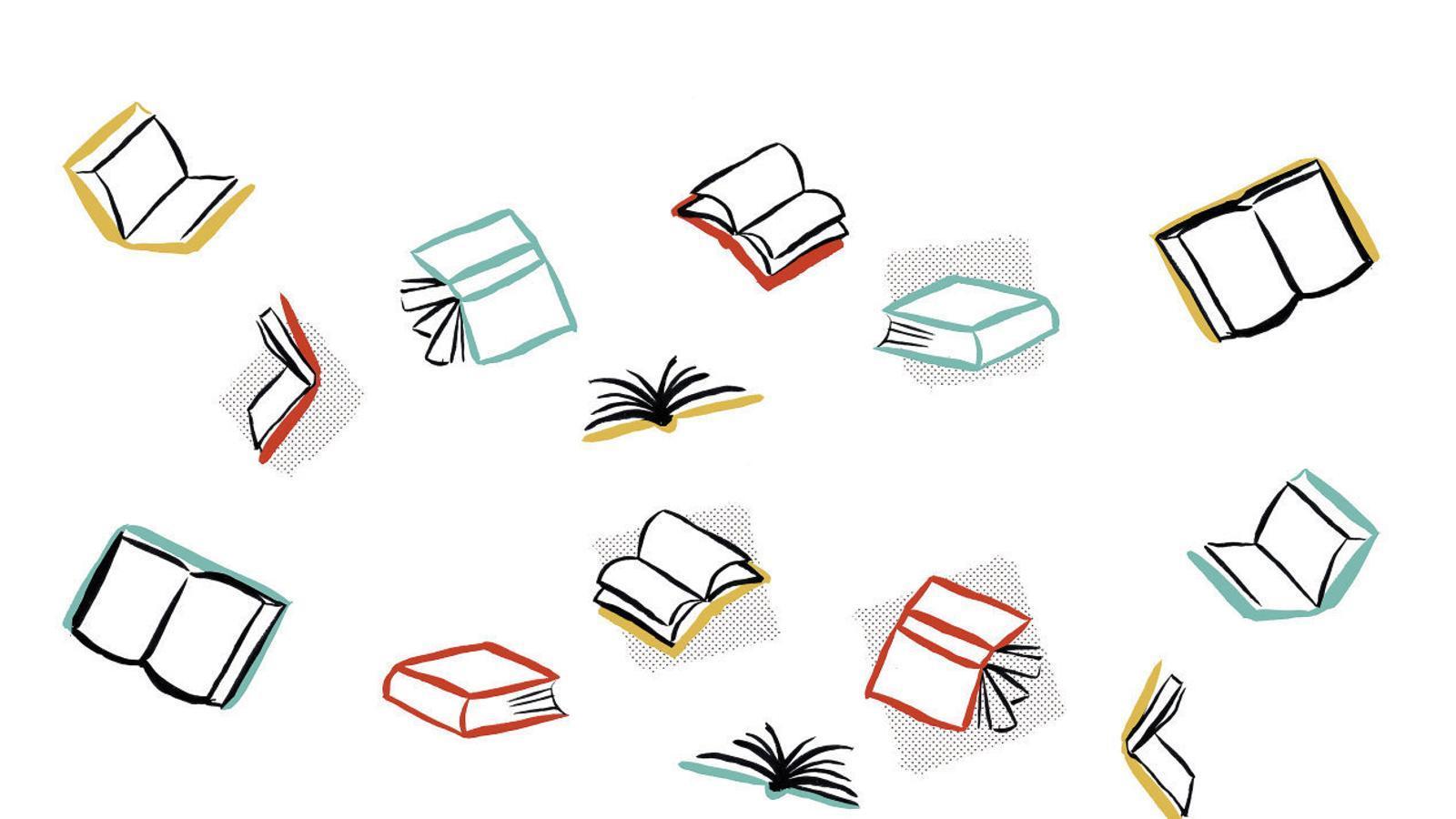 Identitat europea I literatura