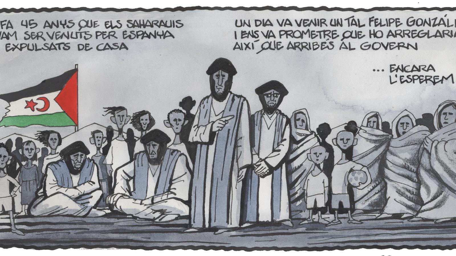 'A la contra', per Ferreres 23/11/2020