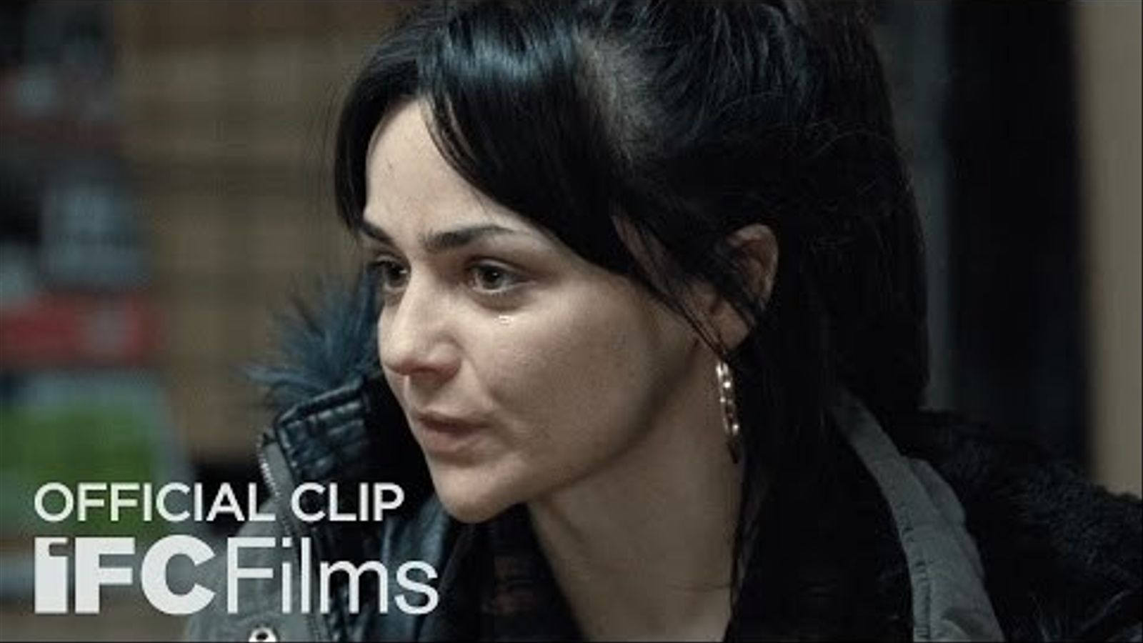 "I, Daniel Blake - Clip ""Shoplifting'' I HD I IFC Films"