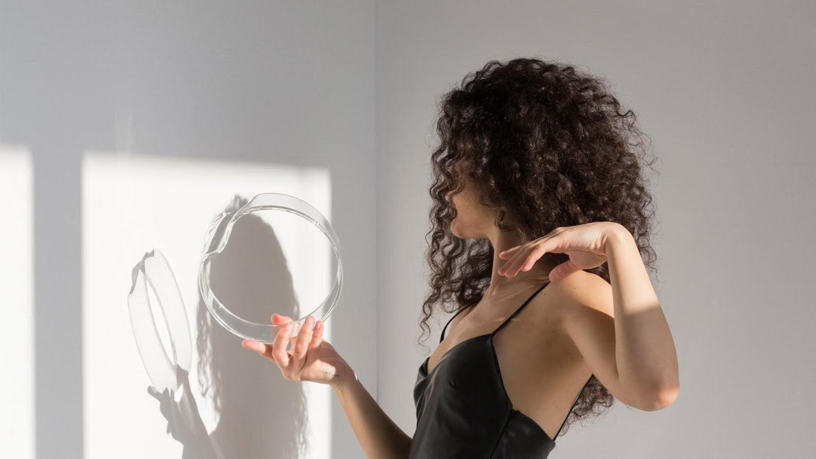 Marta Cascales, 'Vuelo', videoclip