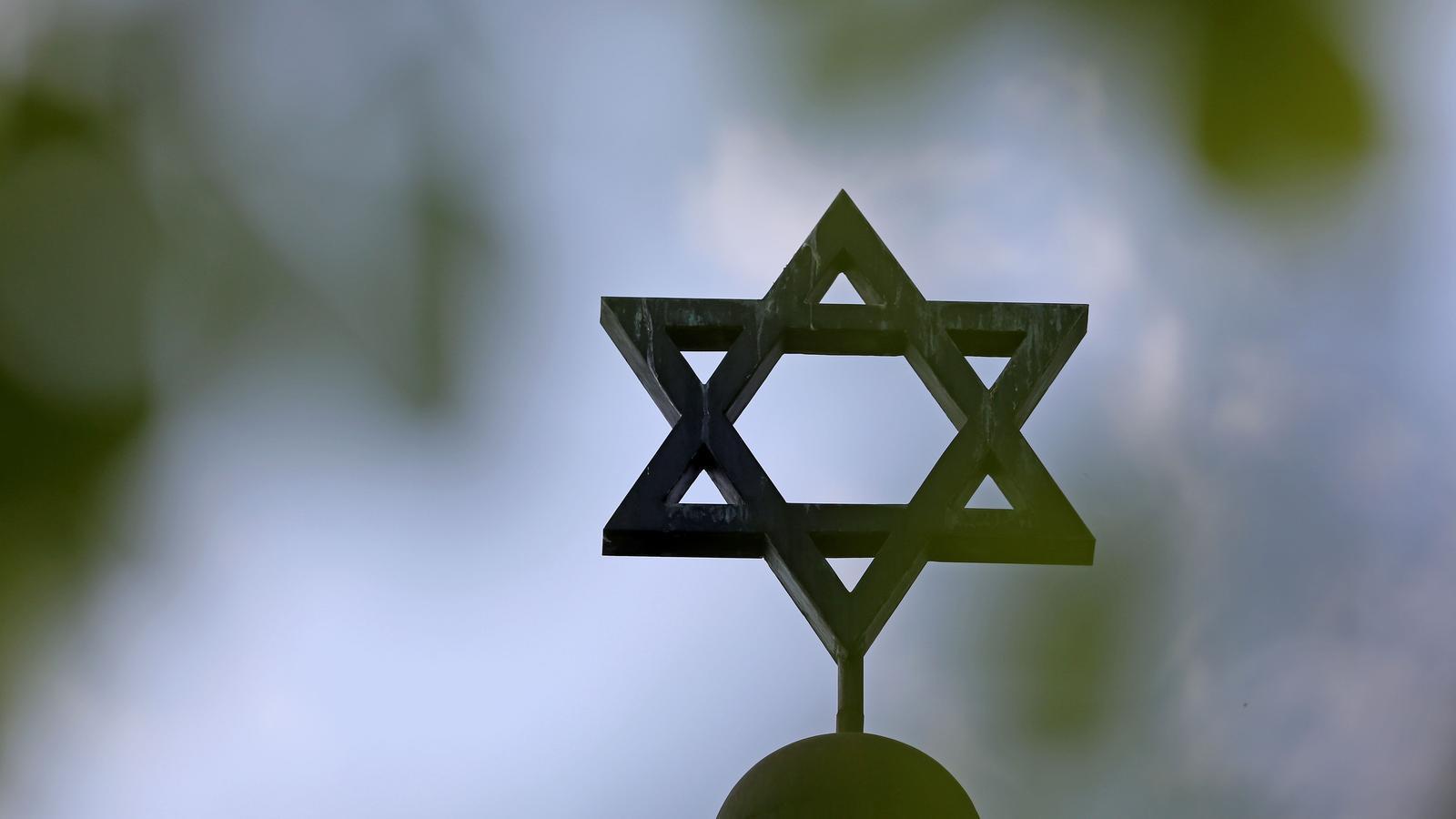 Dos morts en l'atac a un 'döner' i una sinagoga d'una ciutat de l'est d'Alemanya