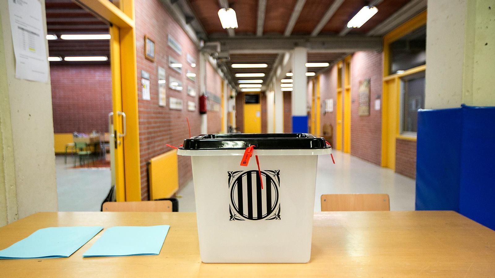 L'anàlisi d'Antoni Bassas: 'Votarem!, han vingut a la nostra'