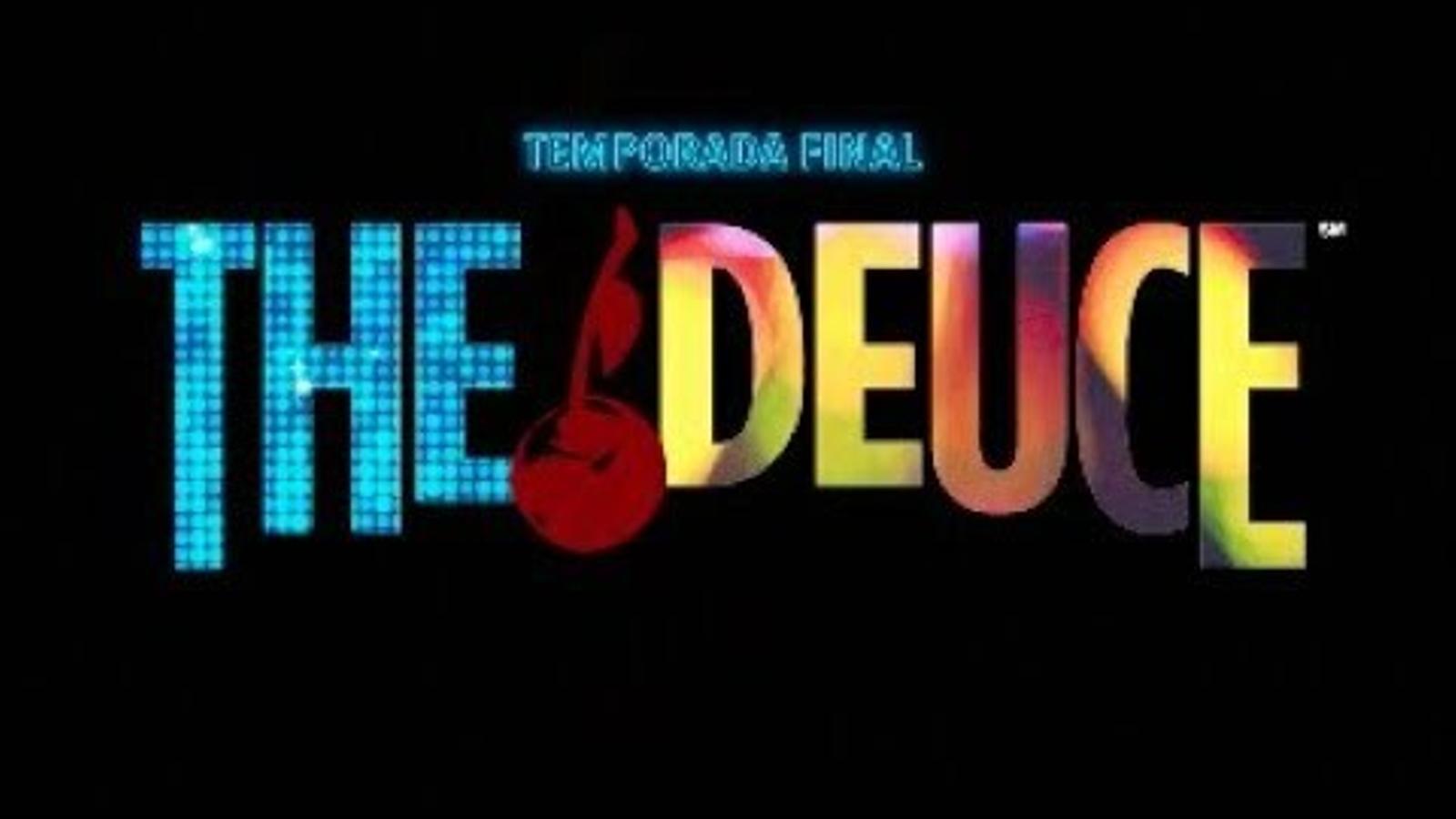 'The deuce' T3, tràiler