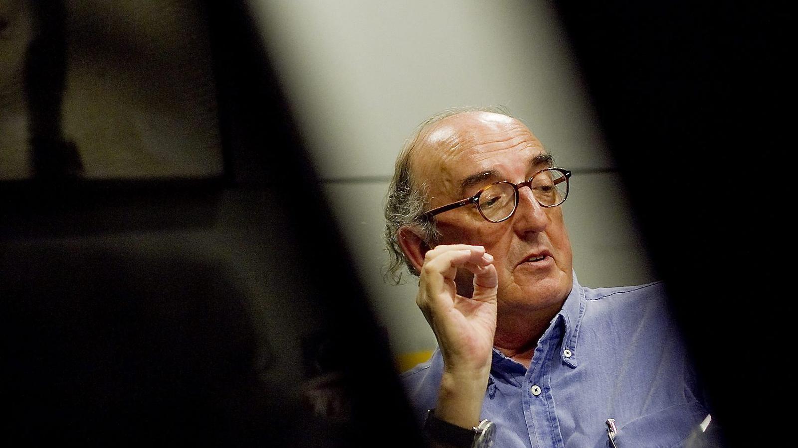 La justícia suspèn l'adjudicació dels drets de la final de Copa a TVE