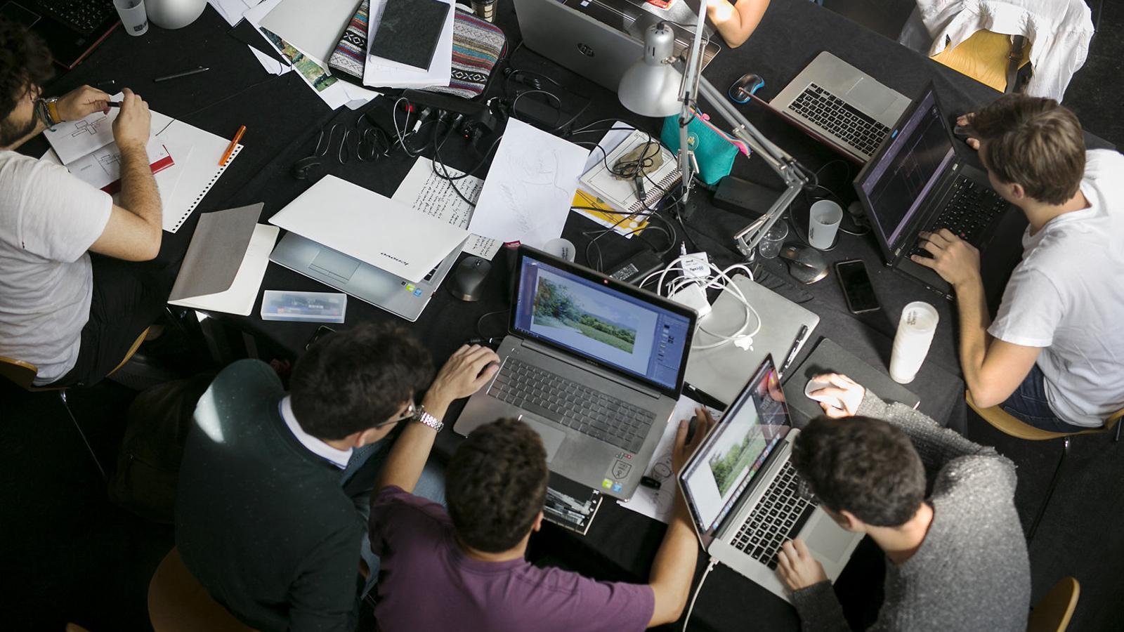 Sis de cada deu empreses consideren insatisfactòries les seves polítiques salarials
