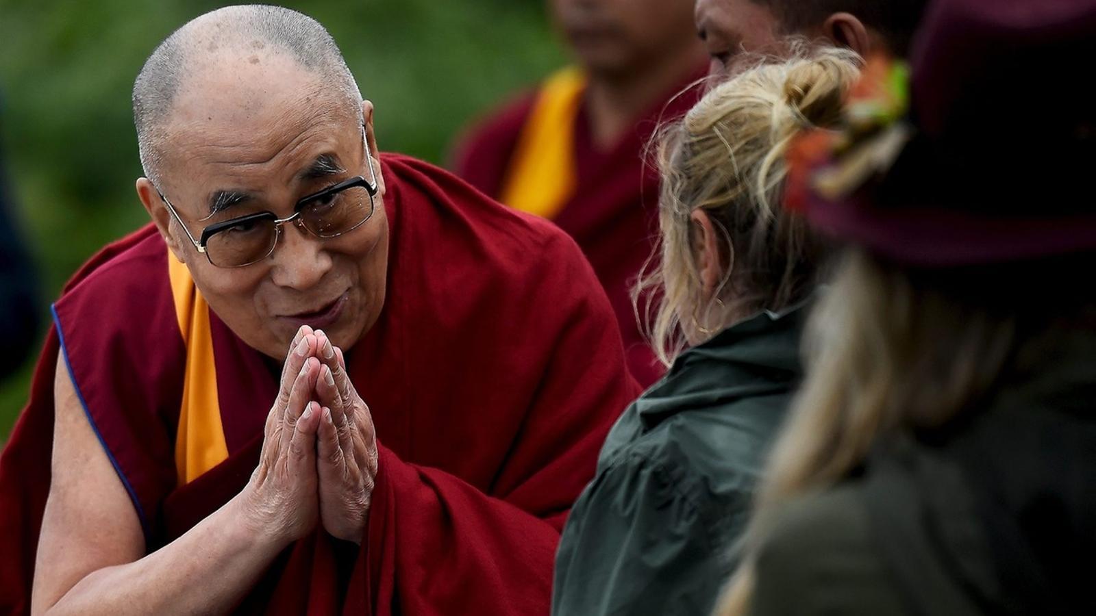 El futur incert del Tibet després del Dalai-lama