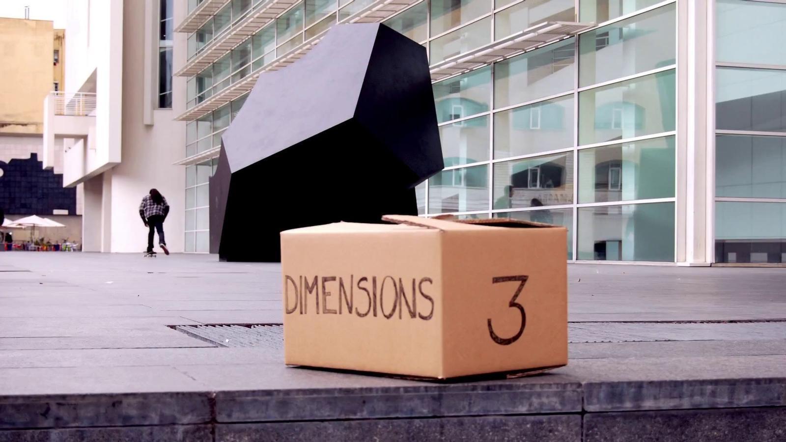 Vintage en 'Tres dimensions'
