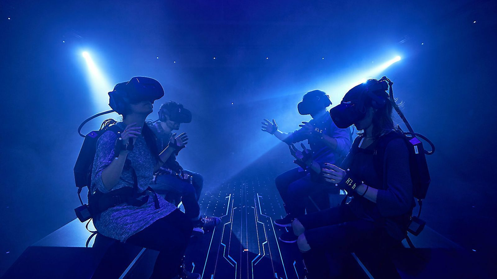 Realitat virtual i 'escape rooms', una aliança immersiva