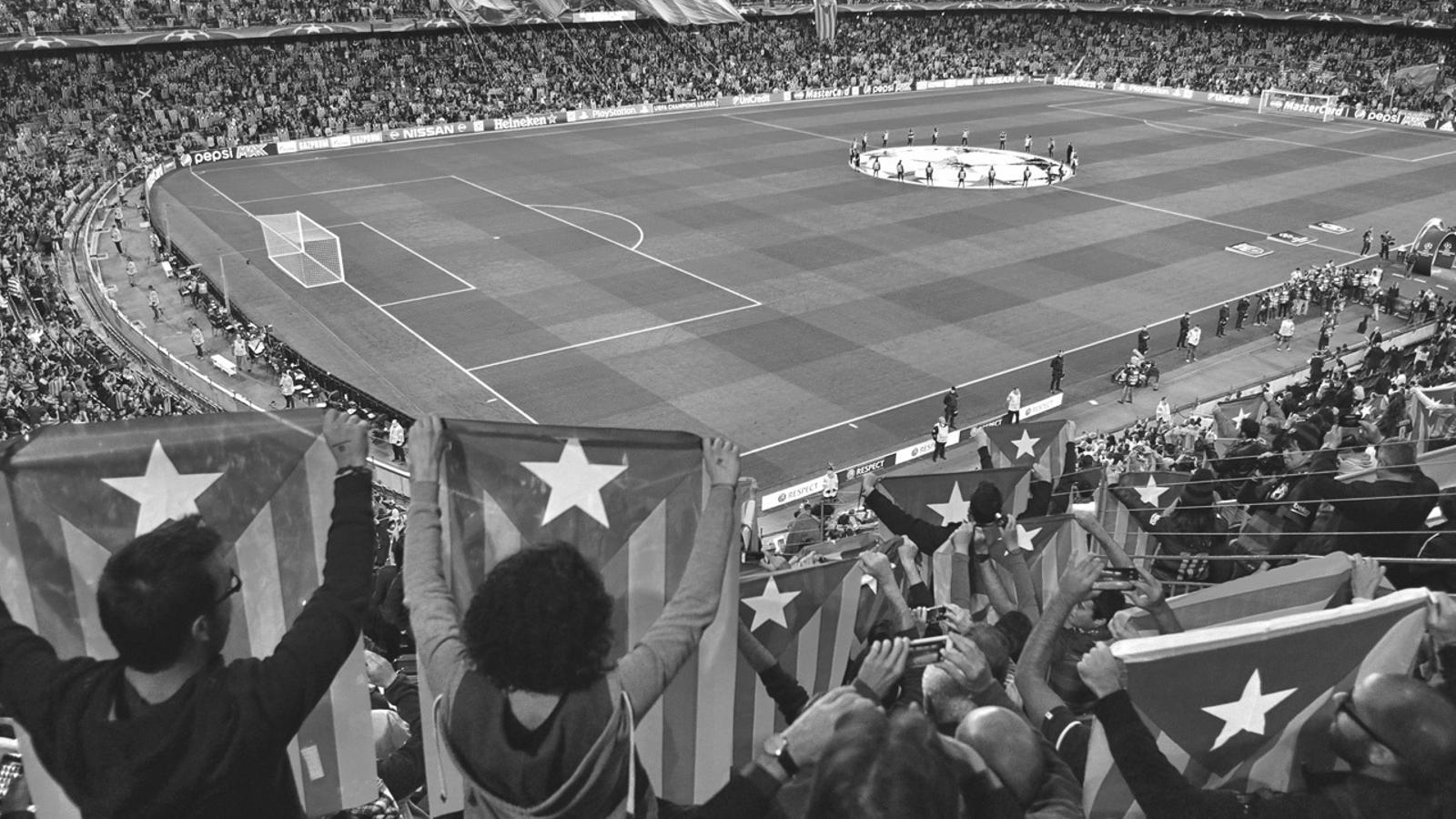 L'anàlisi d'Antoni Bassas: 'L'estat espanyol no es cansa. Ens cansarem nosaltres?'