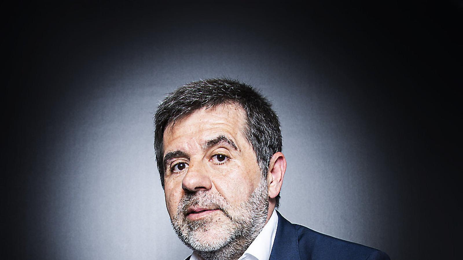 """Jordi Sànchez: """"Sánchez especula amb el diàleg per dividir l'independentisme"""""""