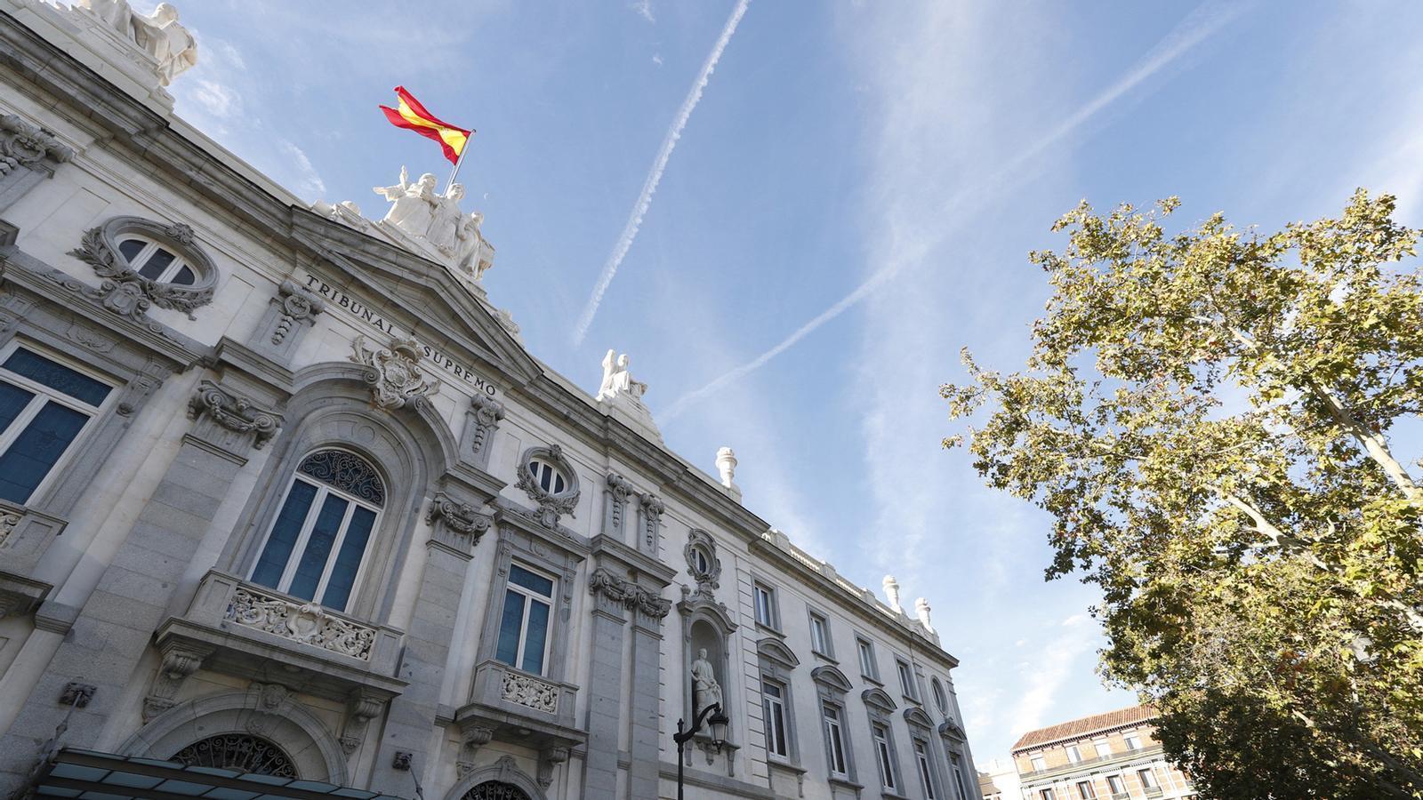 """L'anàlisi d'Antoni Bassas: """"L'estat espanyol eixampla la base independentista"""""""