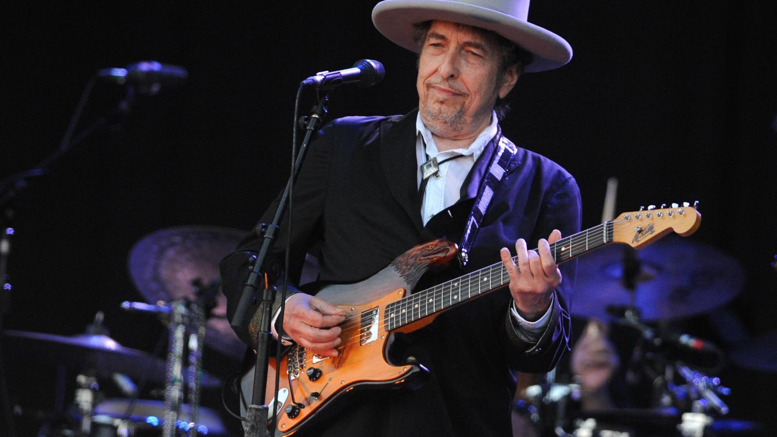 """Bob Dylan: """"Potser estem a punt de viure l'apocalipsi"""""""