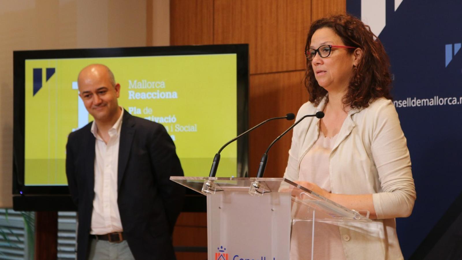 El Consell de Mallorca i la FELIB signen un acord per fer front a la crisi del coronavirus