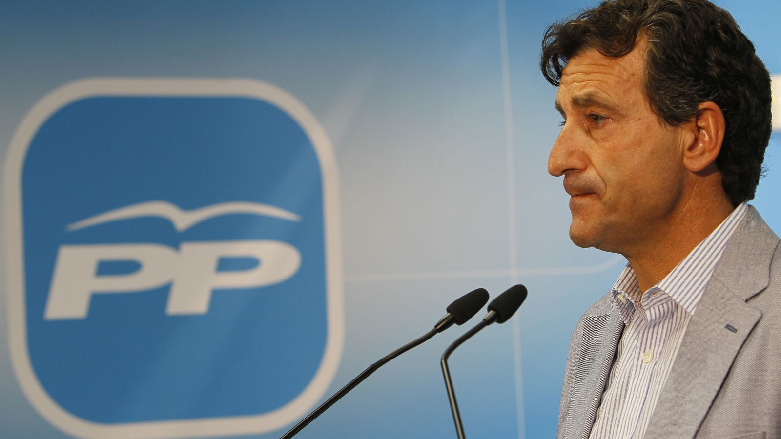 Company, s'ha mostrat neutral davant el procés per triar president estatal del partit