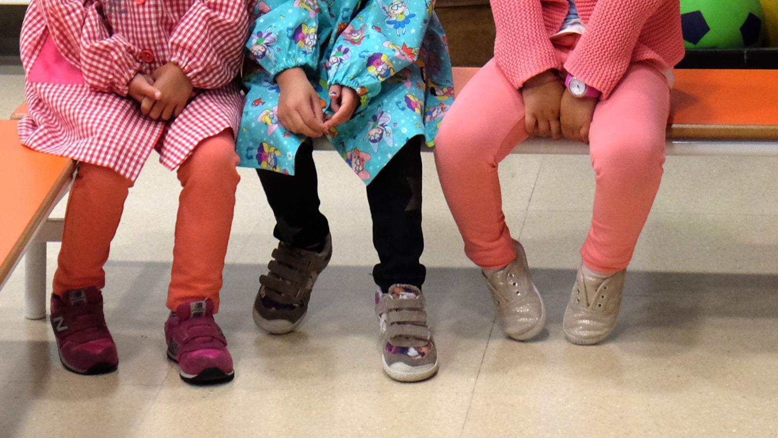 Actualment el CAI atén 32 infants i joves. / M. T.