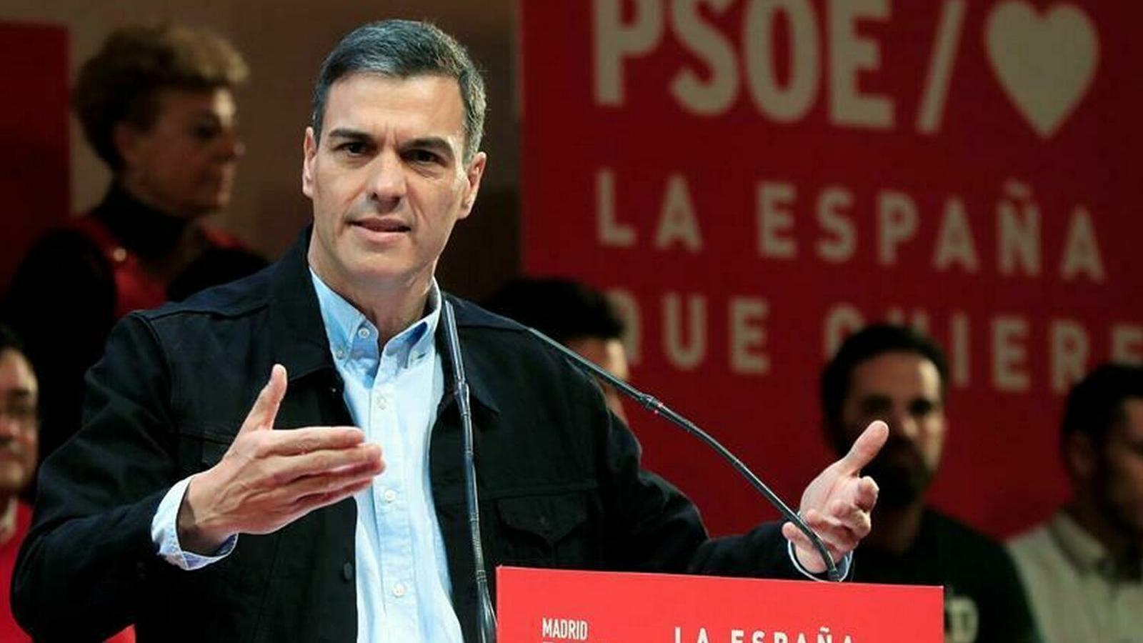 Junqueras demana no fixar línies vermelles al PSOE per evitar un tripartit d'extrema dreta
