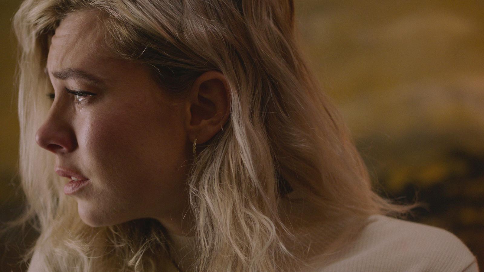 Vanessa Kirby a 'Fragmentos de una mujer'