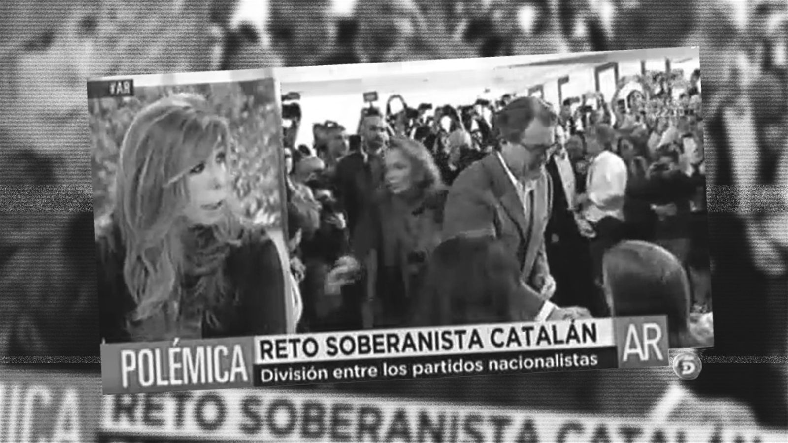 L'editorial d'Antoni Bassas: Per què és un judici polític? (13/10/2015)
