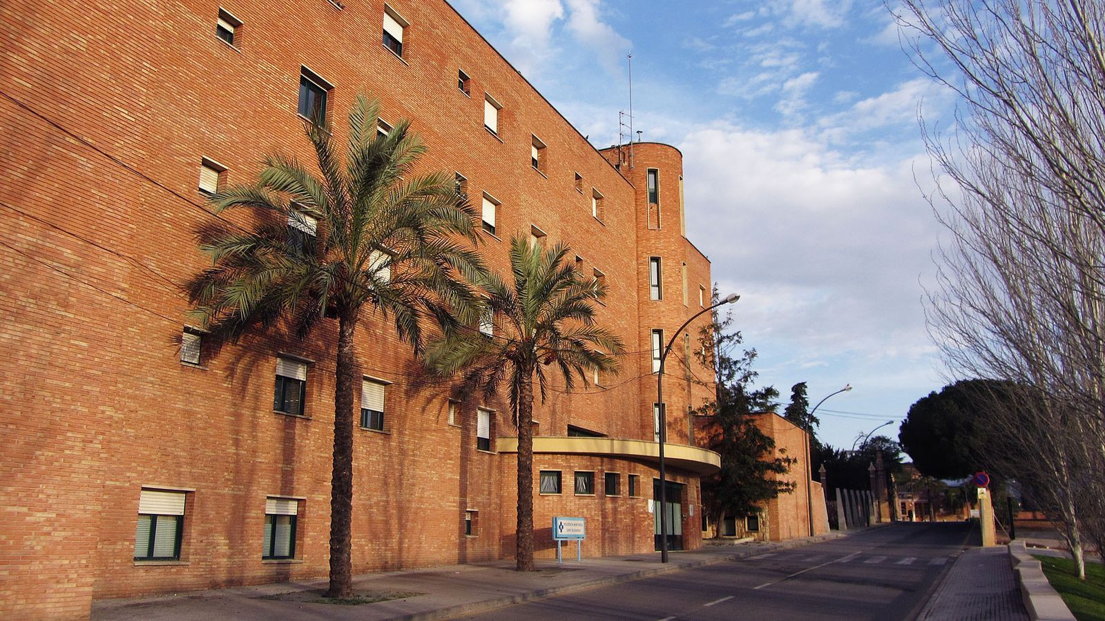 Detecten 19 positius per coronavirus al centre sociosanitari Monterols, de Reus