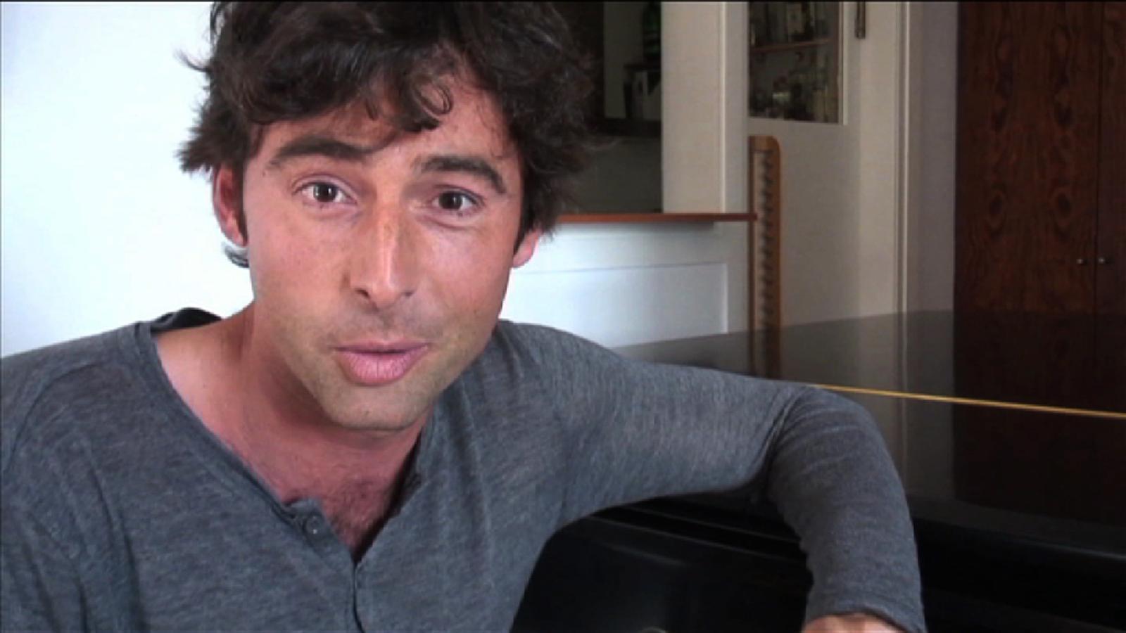 Bruno Oro demana l'assistència a 'Les nostres cançons contra la sida'