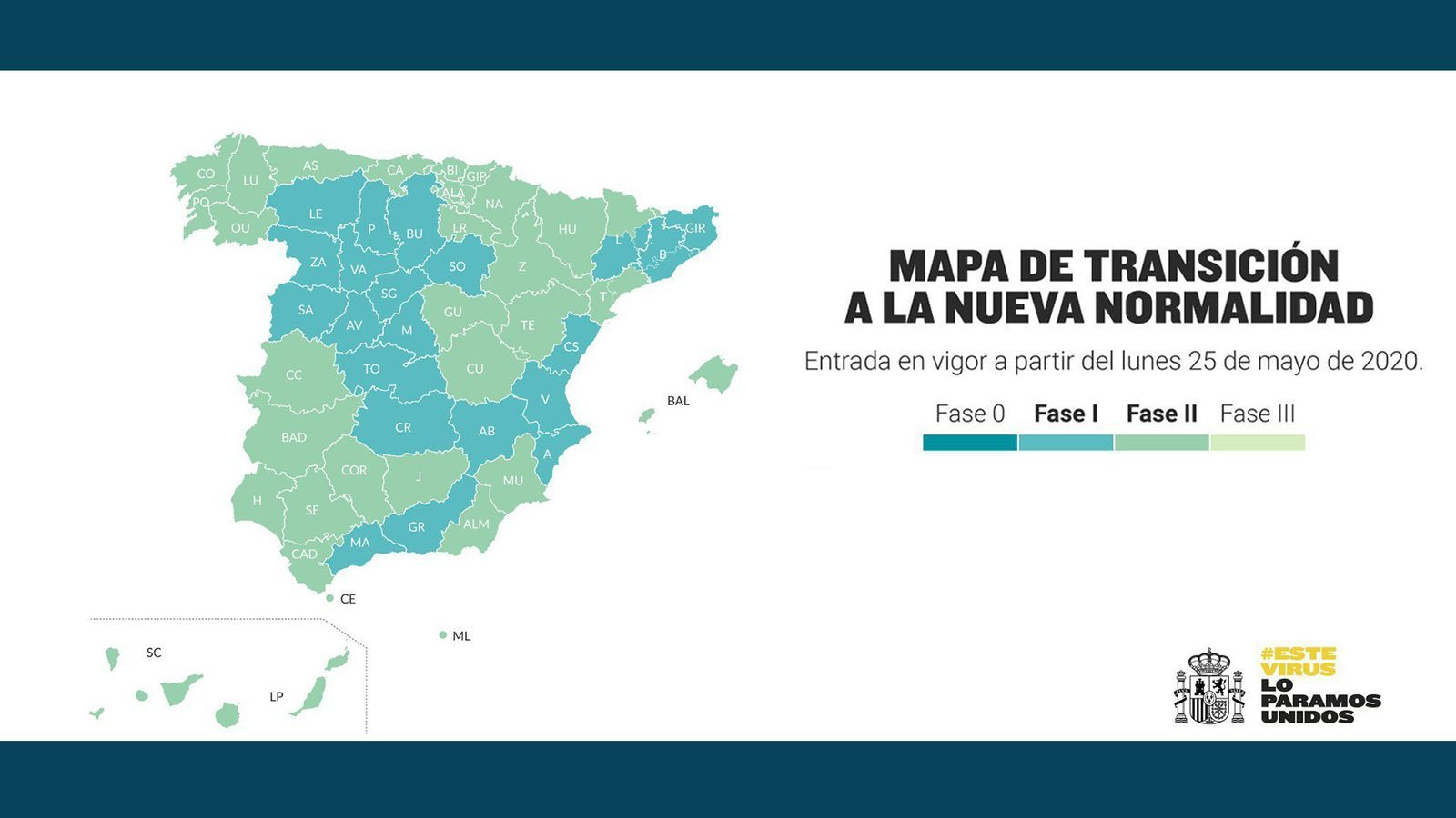 Barcelona i l'àrea metropolitana passaran dilluns a la fase 1 i el TSJC autoritza les manifestacions de Vox de demà: les claus del vespre amb Antoni Bassas (22/05/2020)