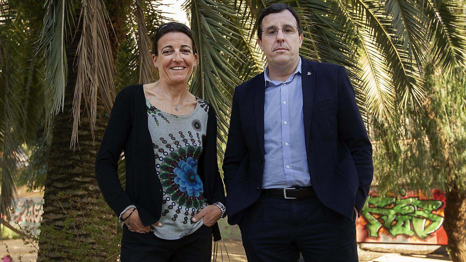 11 clubs de vela catalans, en perill per culpa de la llei de costes